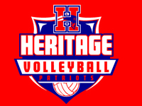 Heritage Volleyball