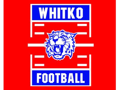 Whitko Football