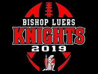 bishop luers football