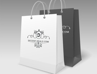 Decent-Deals-Shopping bag