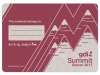 GDI Summit 2017 Notebooks
