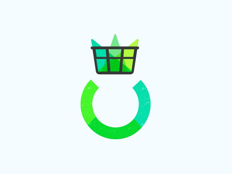Ring-a-Ding-Ding! logo branding icon