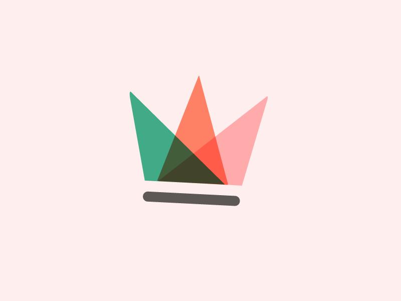 Branding logo geometric