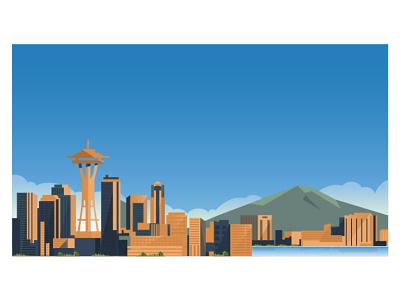 illustration for website website concept website design website banner flat design vector illustration web