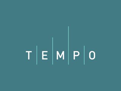 Tempo Logo Exploration