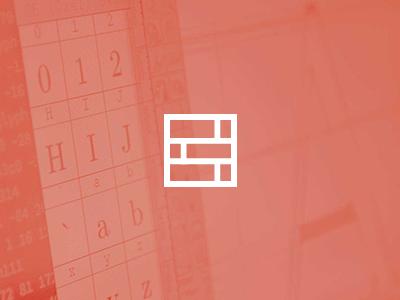 Brick Logo brick logo teaser redesign simple
