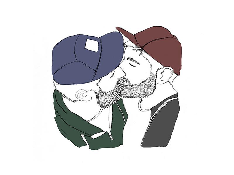 Weekly Warm-Up #23: Original Drawing (2015)