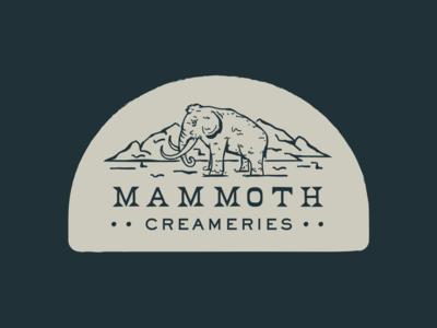 Mammoth Badges