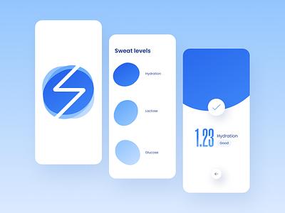 Mobile App design in Figma 3/4 figma design figma tutorial figmadesign app design app mobile app mobile ui mobile figma simple concept typography clean ui minimal design