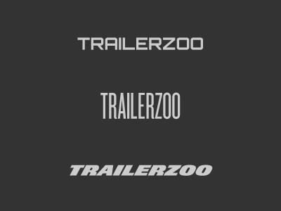TrailerZoo logo concept