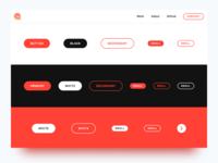 Design System for portfolio