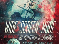 Widescreen Mode