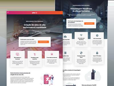 Web design agency website ux wordpress development wordpress design web design wordpress