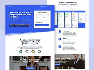 Web Development Studio Website agency website ui design wordpress development ux wordpress design web design wordpress