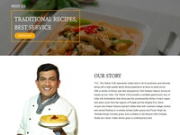 TYC - The Yellow Chilli  by Sanjeev Kapoor