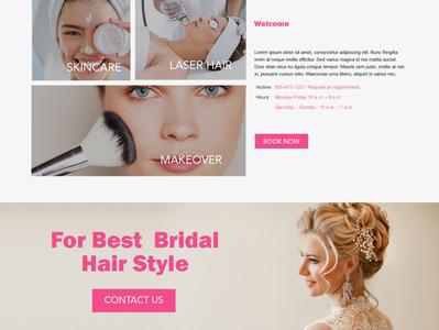 bloosm beauty salone