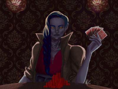 Zirmira card