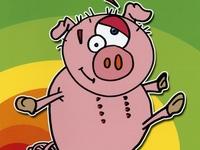 A Pig Birthday