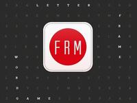 The FRM - splash screen