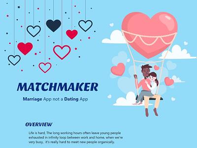 Matchmaker Los Angeles