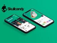 Skullcandy_App