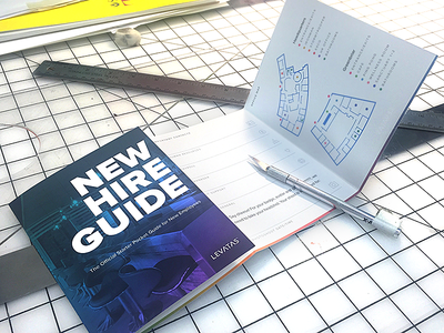 New Hire Guide Prototype