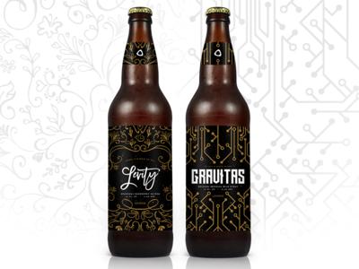 Levity + Gravitas