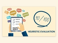 UX - Heuristic Evaluation