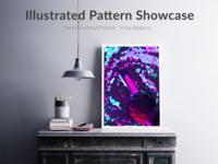 Wall Patterns   Showcase