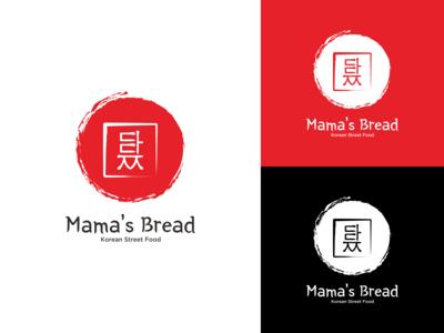Mamas Bread