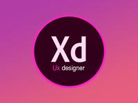 Adobe XD - Ux designer