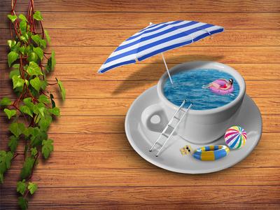 Creative Water Manipulation