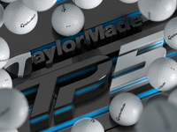 Taylormade TP5 Concept