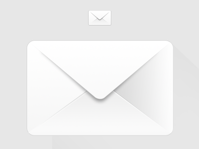 Mail Icon icon mail
