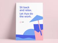 Aya Poster #1