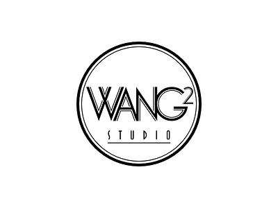 Wang² Studio Logo logo