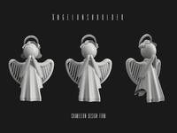 Angel On Shoulder