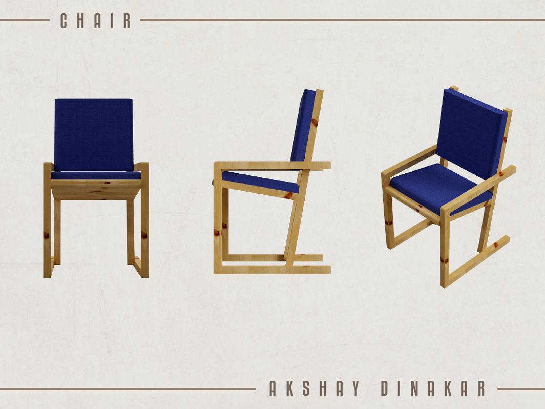 Designer Chair ikea chair firm chameleon furniture design product dinakar akshay