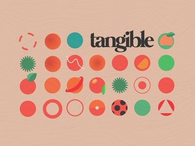 Tangible Logo Pack