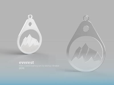 Everest - Earring Design