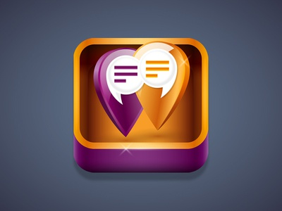 Get Together App Icon