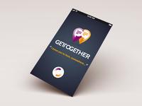 Get Together App loading