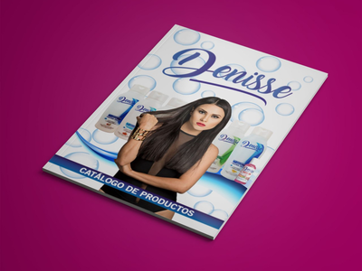 Denisse venezuela photoshop illustrator graphic designer brochure design product design press ads graphic design productdesign brochure