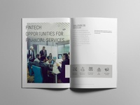 DIFC Fintech Hive - Mini Brochure