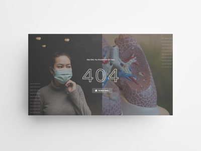 Stay Safe - Corona-Virus 404 Page 404 error page 404 error 404 404 page 404page co-vid19 covid19 corona coronavirus