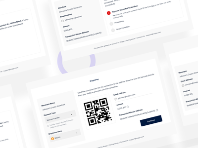 Crypto Payment Gateway payment form cryptocurrency crypto currency crypto wallet crypto checkout payments payment web uxui ux ui design dailui