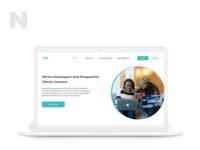 Design For KSI Tech Hub