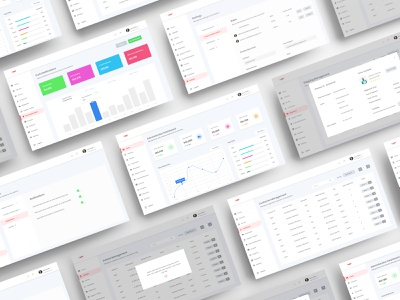 SNEP Dashboard - Delivery Management System uber driver ridesharing delivery shots best webdesign new dashboard dashboard design dashboard ui landing page ui uid landing page web uxui ux ui design dailui