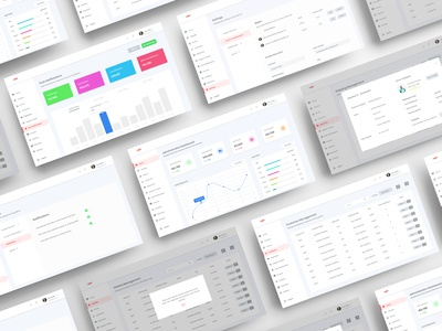 SNEP Dashboard - Delivery Management System