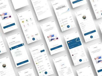 Monegrow - A Fintech Platform Concept